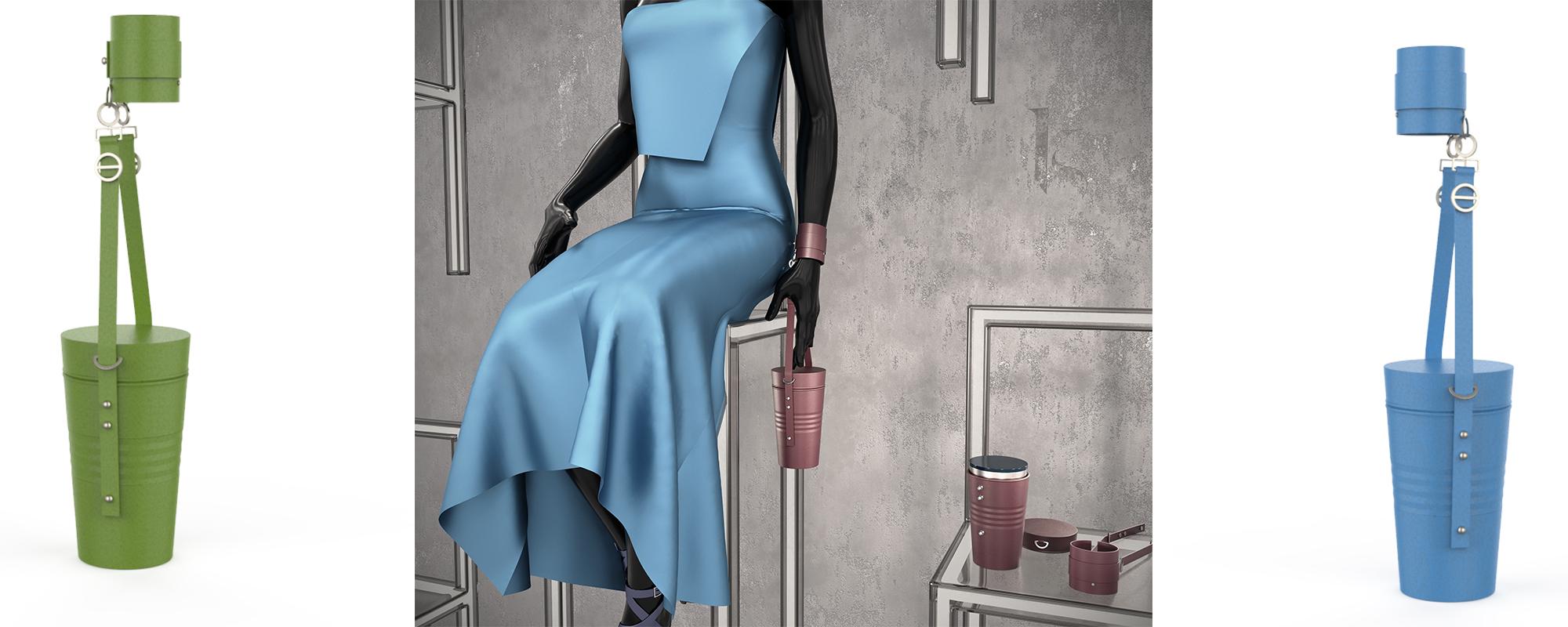concept be Ksenia Semirova